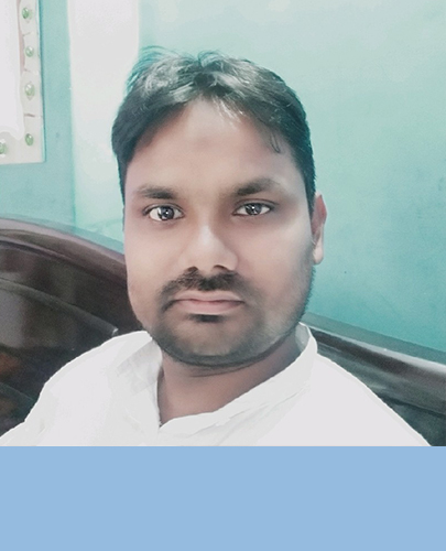 Neyaj Ahmad