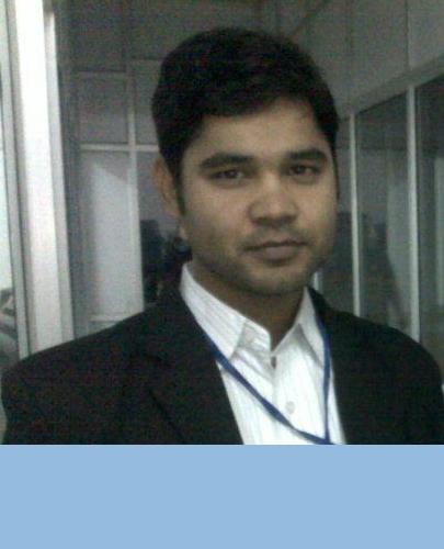 Mithilesh Mishra