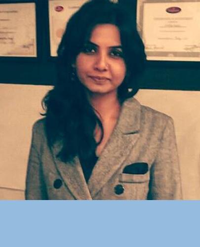 Shipra  Mishra