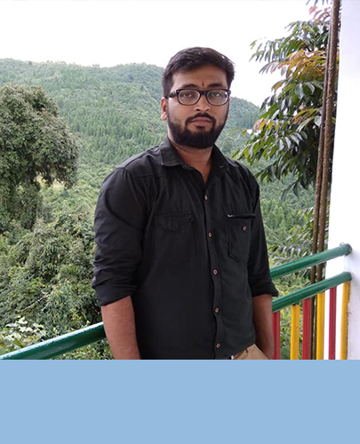 Nitesh Chourasia