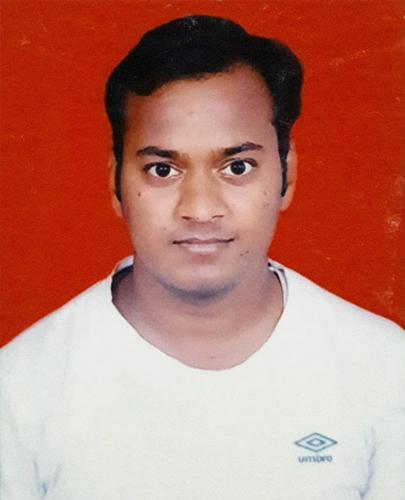 Vikash Patel